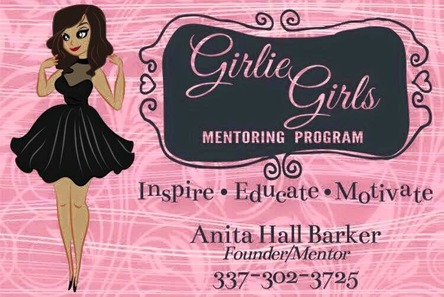 Girlie Girls Mentoring Program