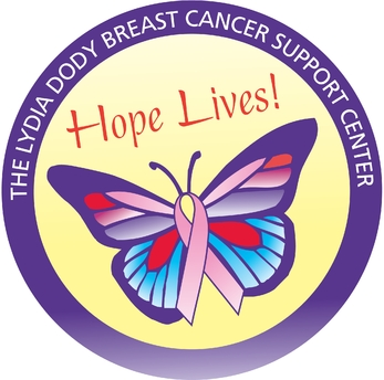 Hope Lives! Breast Cancer Support Center