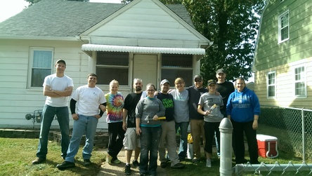 Rebuilding Together Quad Cities