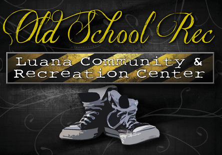 Luana Community & Recreation Center