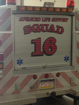 Roscoe Volunteer Fire Company