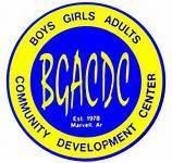 Boys Girls Adults Comm. Dev. Center