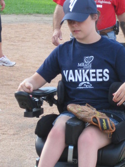 Miracle League of PA's Laurel Highlands