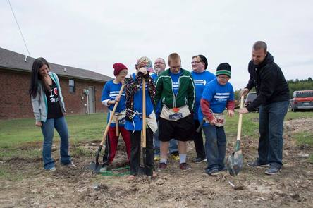 Habitat for Humanity of Paragould, Inc.